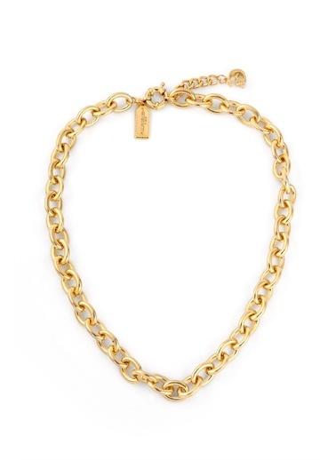 Alberto Guardiani Alberto Guardiani Ag00426Kly 26 Cm Jewelery Kolye Altın